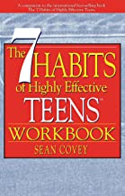 The 7 Habits of Highly Effective Teens Workbook (8-1/2 x 11)
