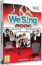 We Sing: Rock (Nintendo Wii)