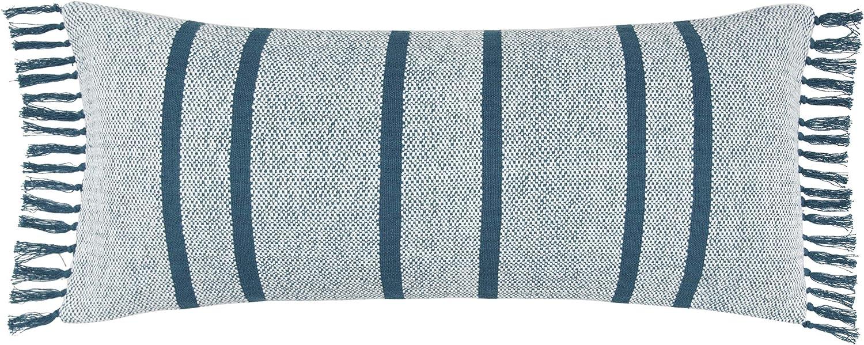 High quality new carol frank Chandler Blue Max 85% OFF Pillow Mallard