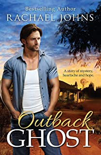 Outback Ghost (Bunyip Bay Book 3)