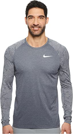 Dry Miler Long-Sleeve Running Top