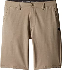 Rip Curl Kids - Mirage Jackson Boardwalk Shorts (Big Kids)