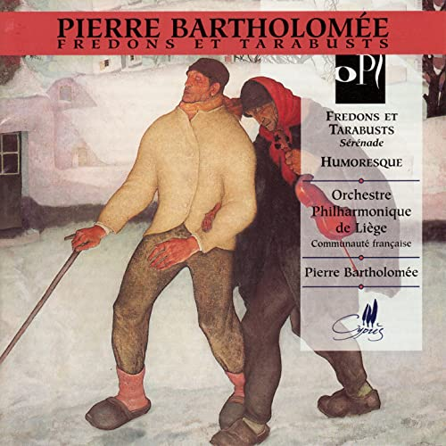 Pierre Bartholomée (1937-) 91Ylv8+D9gL._SS500_