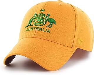 Socceroos '47 MVP, Gold, OSFA