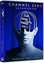 Channel Zero - Temporada 2 [DVD]