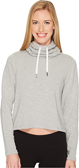 Under Armour - Plush Terry Hoodie