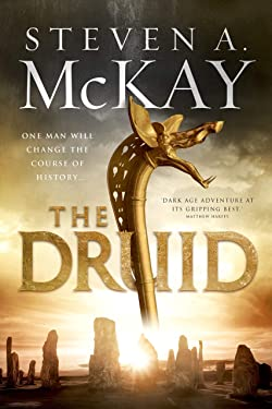The Druid (Warrior Druid of Britain Book 1)