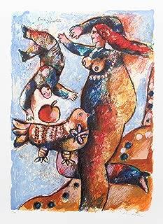 L'oiseau Prophete