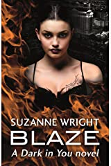 Blaze (The Dark in You) Kindle Edition