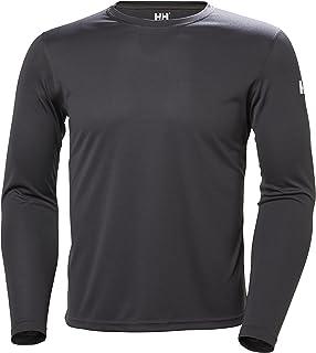 Helly Hansen HH Tech Crew Camiseta Deportiva Manga Larga Hombre