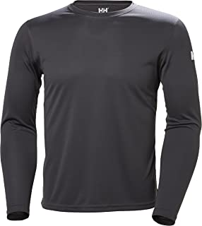 Helly Hansen Men's Moisture Wicking Tech Crew Top