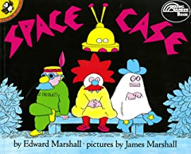Space Case (Puffin Pied Piper)