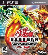Bakugan Battle Brawlers: Defenders of the Core - Playstation 3