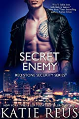 Secret Enemy (Red Stone Security Series Book 16) Kindle Edition