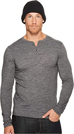 Royal Robbins Merinolux Henley