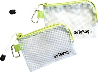 GoToBag Storage Packing Bags