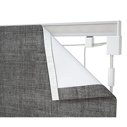 Roman Blind Kits Amazon Co Uk