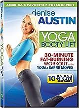 Denise Austin: Yoga Booty Lift