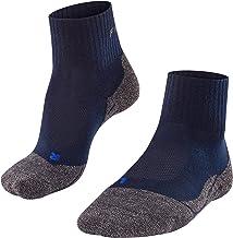 FALKE Dames trekkingsokken TK2 Short Cool Lyocell maat 35-42 zwart blauw vele andere kleuren dunne versterkte wandelsokken...