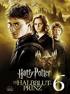 Harry Potter und der Halbblutprinz dt./OV