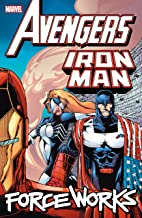 Avengers / Iron Man: Force Works (Force Works (1994-1996))