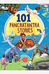 101 Panchatantra Stories (101 Series) Kindle Edition