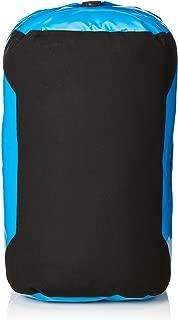 Ortlieb K1454 Travel Duffle, Ocean Blue/Black, 70 cm x 46 cm x 34 cm, 110 Litre