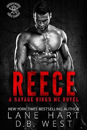 Reece (Savage Kings MC Book 7) (English Edition)