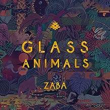 Glass Animals- Zaba