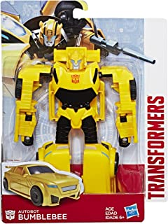 Transformers Project Storm 10 2 Authentics Bumblebee