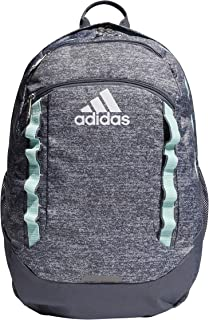 adidas grey jersey backpack