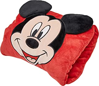 Almofada Multi-Funcao Mickey, Disney, Multicor