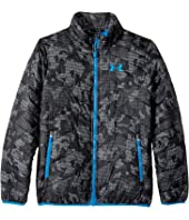 Under Armour Kids - UA ColdGear Jacket (Big Kids)