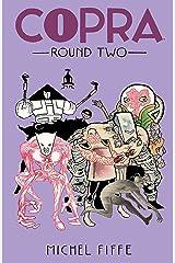 Copra Round 2 (English Edition) eBook Kindle