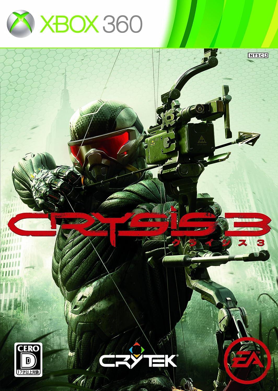 Crysis cheap 3 Import Max 78% OFF Japan