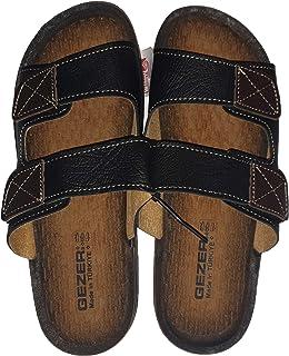 Gezer Men's Turkish Fashion Sandals