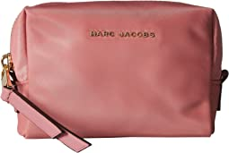 Marc Jacobs - Zip That Small Cosmetic