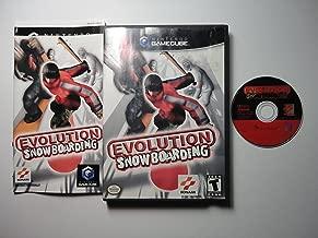 Evolution Snowboarding NGC