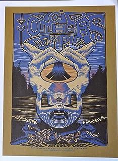 Acid Mothers Temple - North American Tour 2010 - Concert Tour Poster - 10