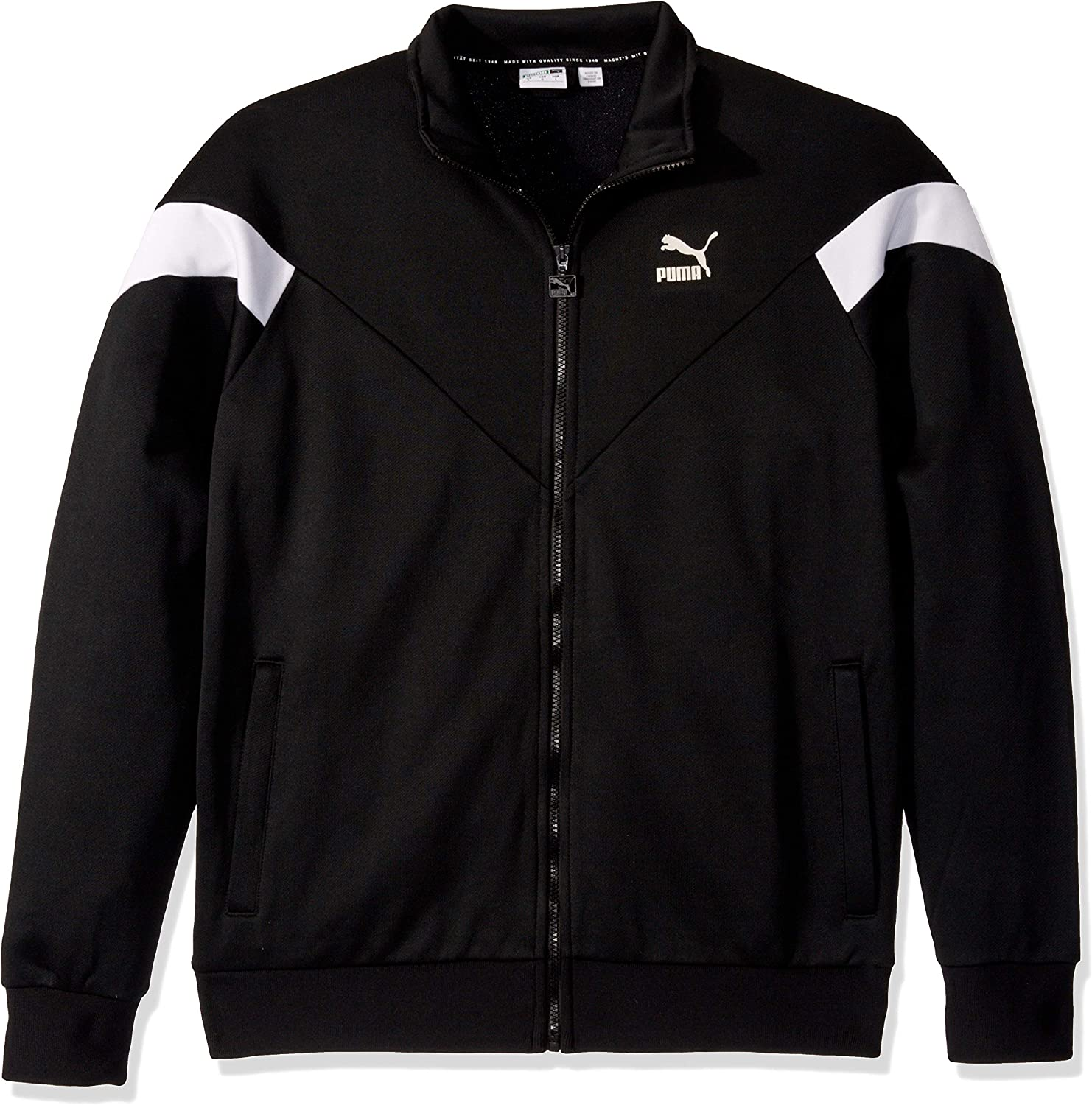 PUMA Directly managed store Men's Iconic MCS Jacket Los Angeles Mall Track