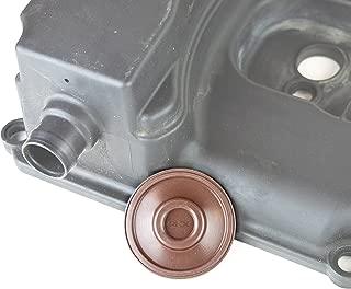 RKX 3.6 & 3.2 Engine Valve Cover PCV Valve Diaphragm membrane for VW Audi V6 VR6 R32