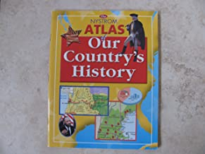 Nystrom Atlas of Our Country's History