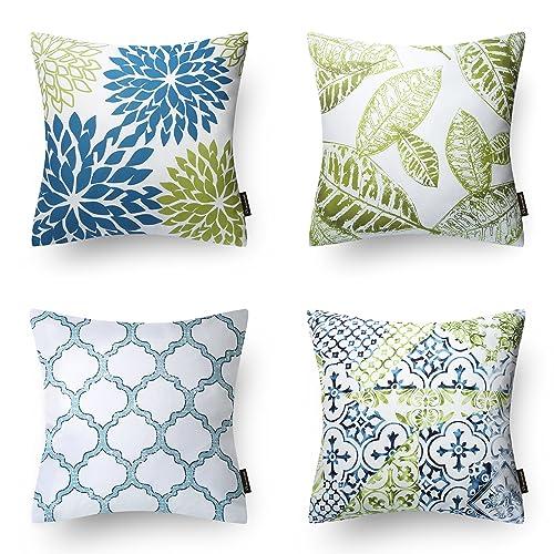 Wondrous Throw Pillow Sets For Couch Amazon Com Dailytribune Chair Design For Home Dailytribuneorg
