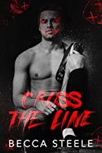 Cross the Line: An MM Enemies to Lovers High School Romance