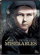 Les Miserables (Cinema Classics Collection) (1935 / 1952)