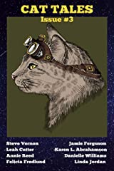 Cat Tales Issue #3 Kindle Edition