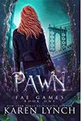 Pawn (Fae Games Book 1) (English Edition) Format Kindle