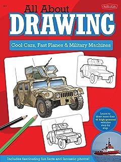 Best cool army drawings Reviews