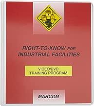 MARCOM - Programa de DVD para comunicaciones de peligro en instalaciones industriales