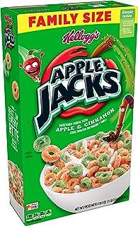 Cereal Apple Jacks